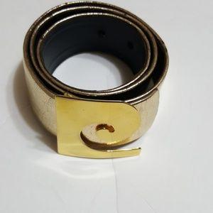 🎀Pierre Cardin🎀 womens belt 33 inches